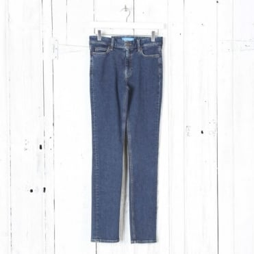 The Daily Jean High Rise Straight