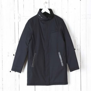 Damari Lux Down Coat