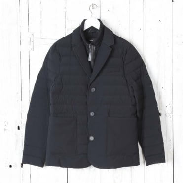 Milos Blazer Cut Light Down Coat