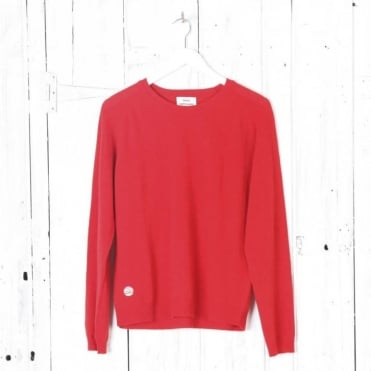 Cosy Wool Kaxa Jumper