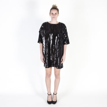 Doxa Sequin Tunic