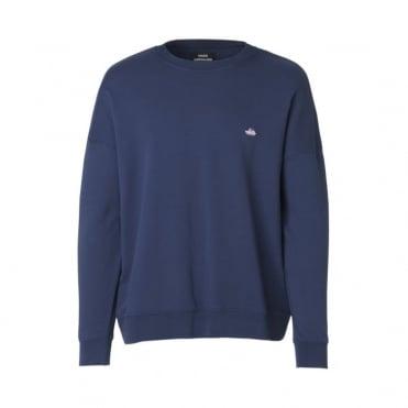Kentish Solmon Sweatshirt