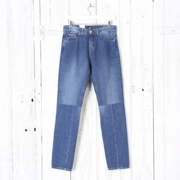 Lucy Cut Jeans