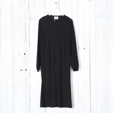 Merino Wool Karoline Dress