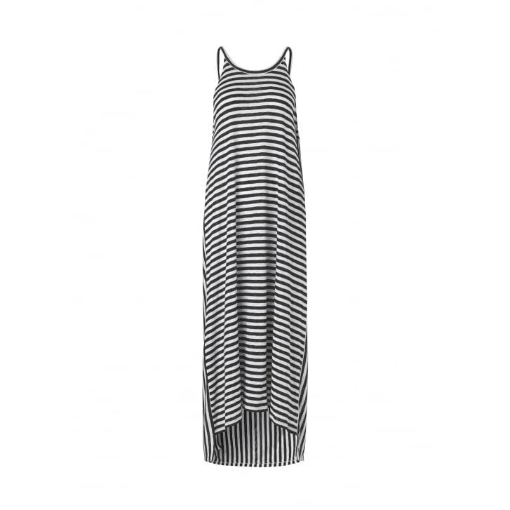 MADS NORGAARD Single Duo Djunella Long Dress