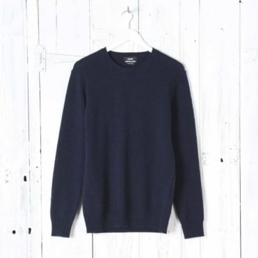 Sola Koster Jumper in Navy