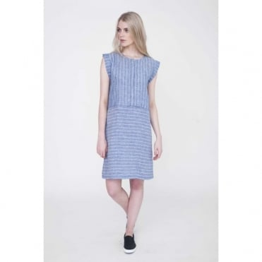 Makayla Linen Dress