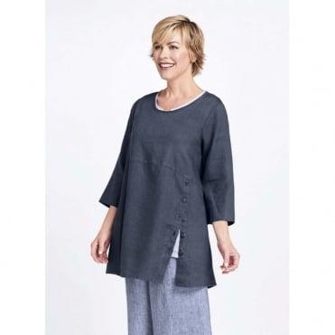 Market Linen Tunic