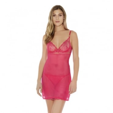 Marquise Lace Chemise