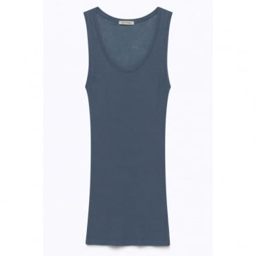 Massachusetts Sleeveless Vest