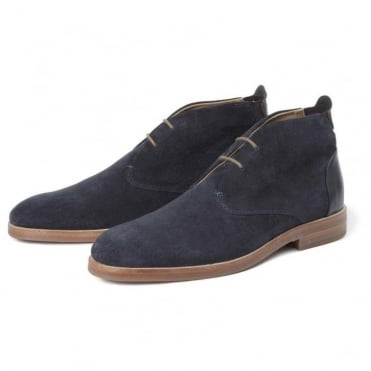 Matteo Suede Boot