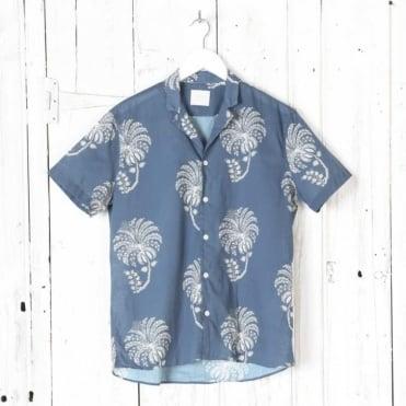 Maui Palm Shirt