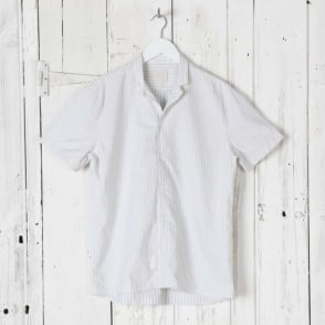 Maui Stripe Shirt