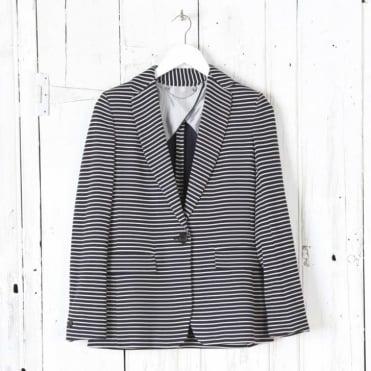 Fanfara Jersey Jacket
