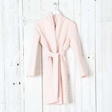 Saul Wrap Coat