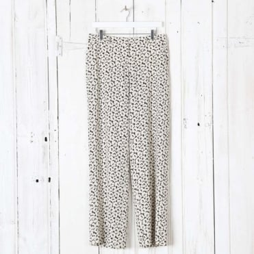Severo Long Pants
