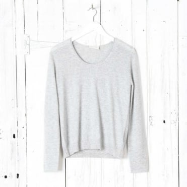 Maxim Cashmere Sweater