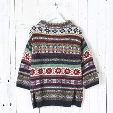 Dalila Sweater in Multicolour