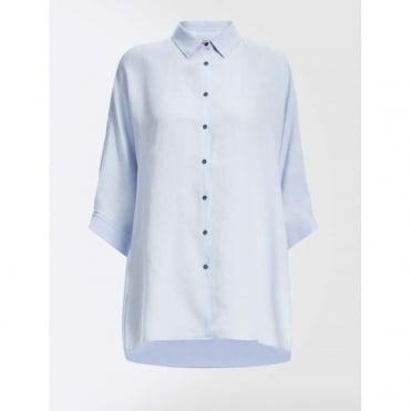 Fiero Dip Hem Shirt