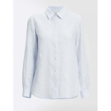 Tisbe Stripe Shirt