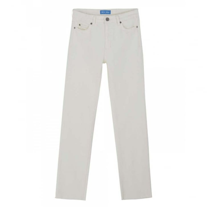 M.I.H JEANS The Daily Jean High Rise Straight