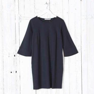 Lotte Milano Tunic Dress With Pockets