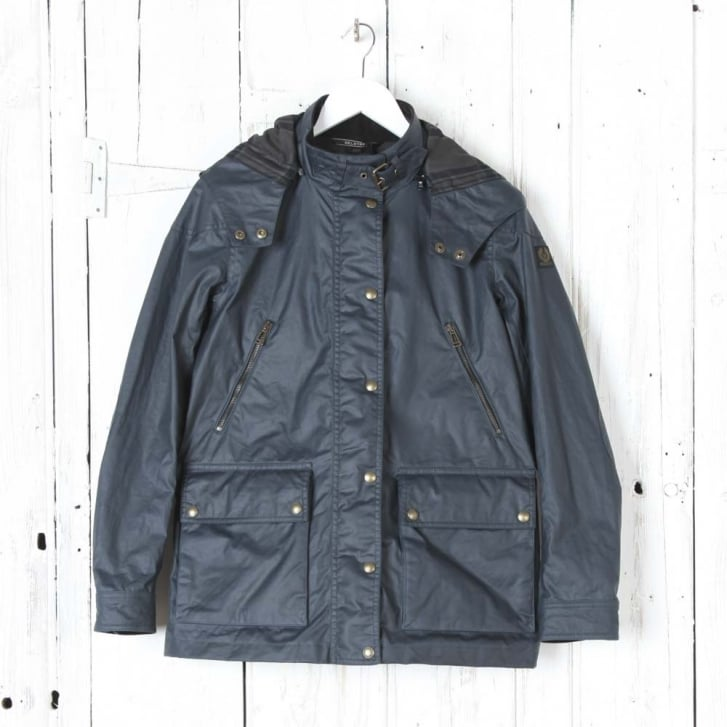BELSTAFF New Tourmaster 3.0 Jacket