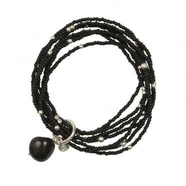 Nirmala Black Onyx Bracelet