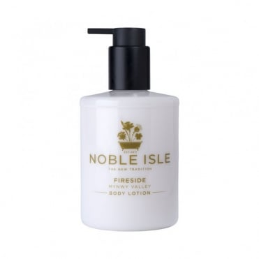 Fireside Body Lotion 250ml