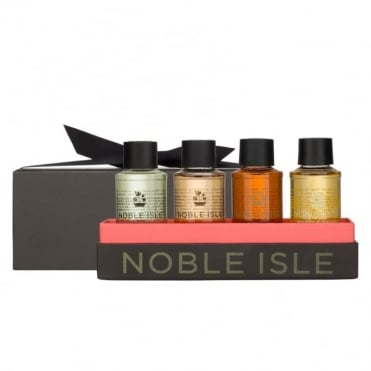 Fragrance Sampler Gift Set