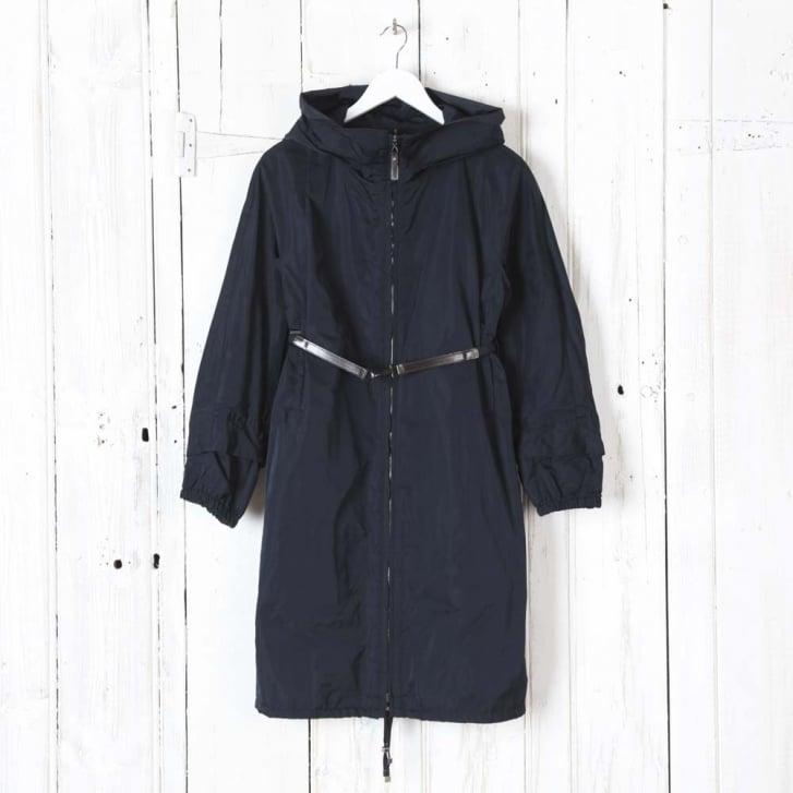 S MAX MARA Noveral Overcoat Raincoat