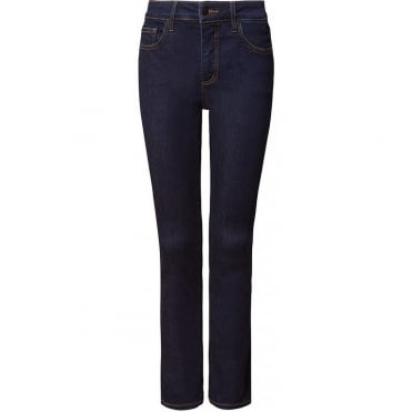 Alina Ankle Jean in Rinse