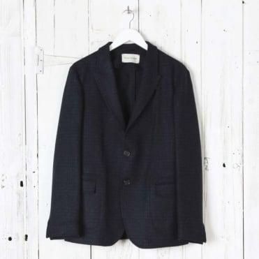 Brookes Jacket in Midnight