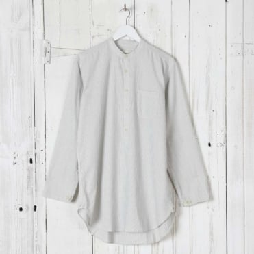 Panarea Shirt in Cream