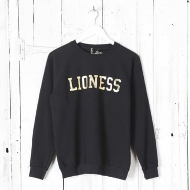 Lioness Sweater