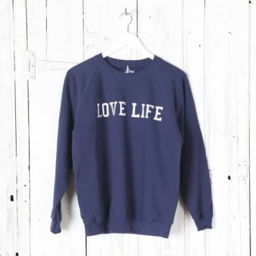 Love Life Sweater