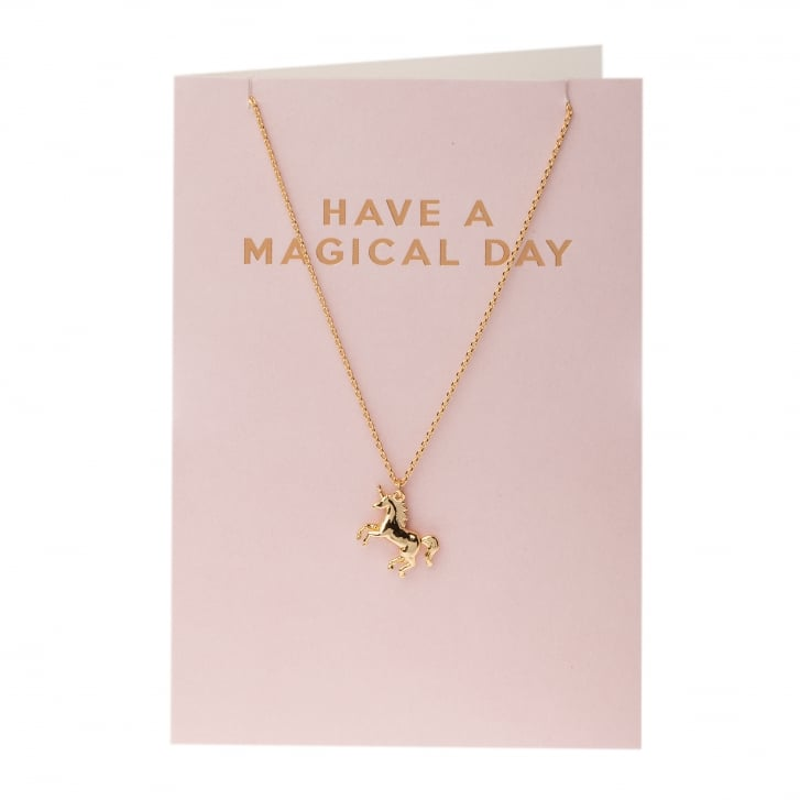 ORELIA Have a Magical Day Unicorn Gift Card