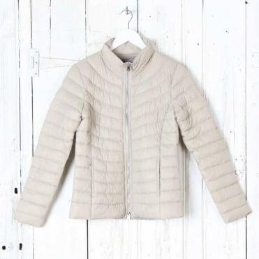 Easy Puffa Jacket