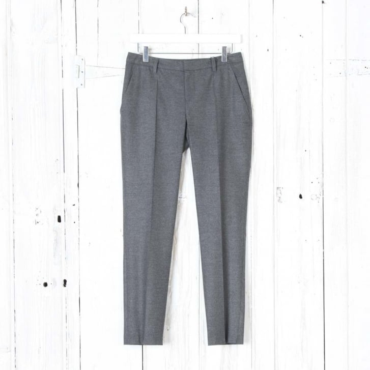 OUI Tailored Slim Trousers