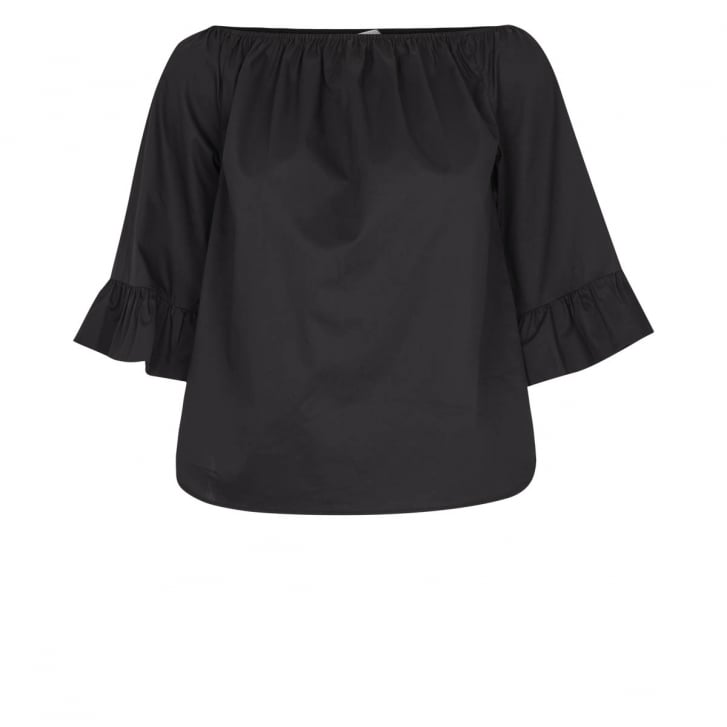 SECOND FEMALE Para Off Shoulder Blouse