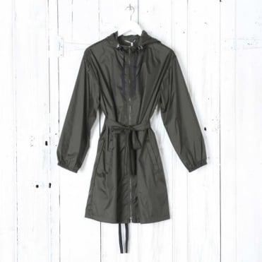 Parka Overcoat