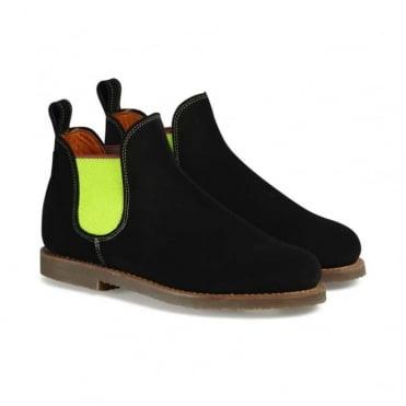 Safari Neon Boot