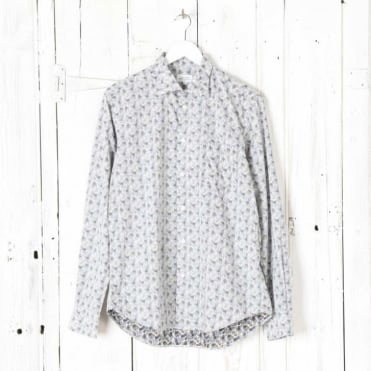 Penn Liberty Print Shirt