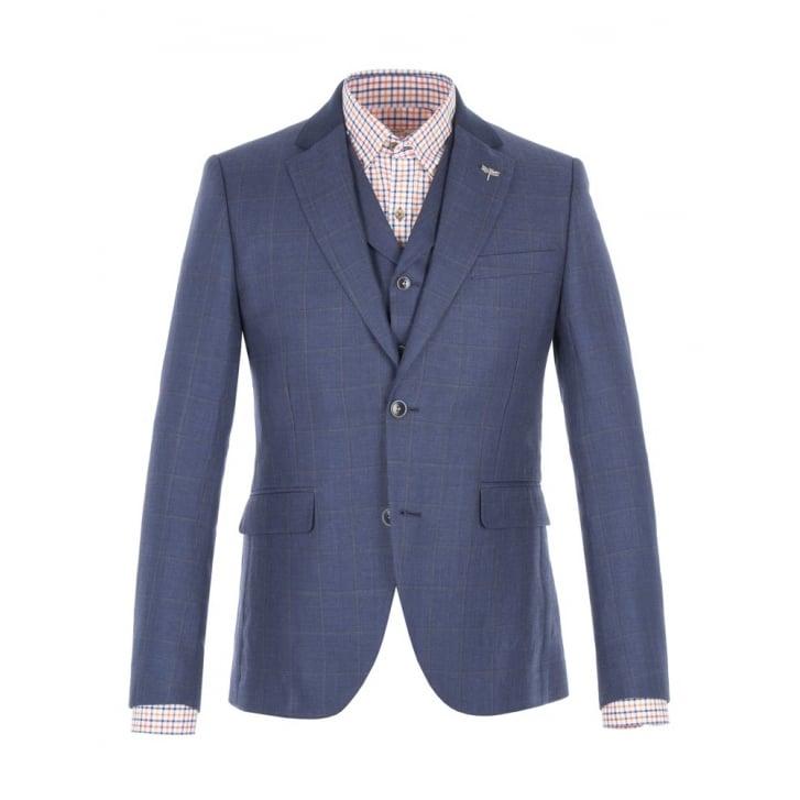 GIBSON Pick N Pick Check Jacket
