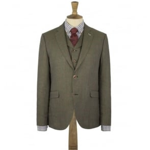 Pick n Pick Check Waistcoat