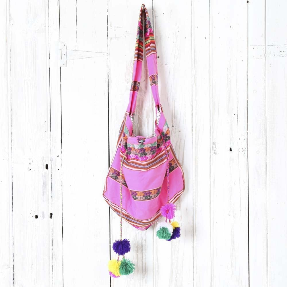 Pitusa Inca Beach Bag | Collen & Clare