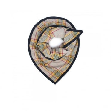 Scottish Tweed Wrap