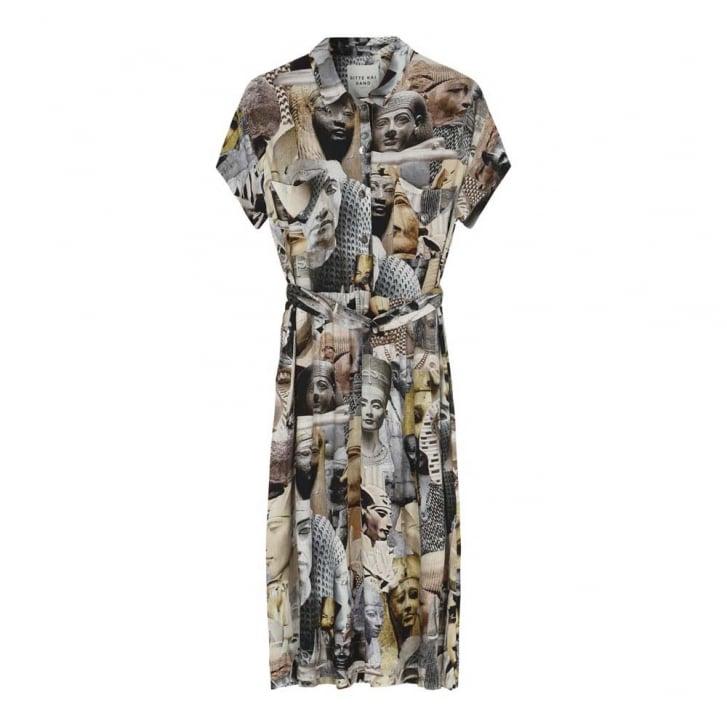 BITTE KAI RAND Profiles Viscose Dress