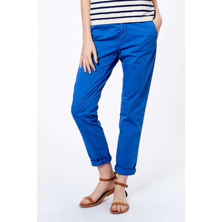 BELLEROSE Pymee Chino Trousers