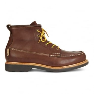 Quail Hunter Mid Lace